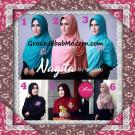 Hijab Instant Modis Trendy Nagita Seri 4 Original by Modelo