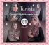 Jilbab Bergo Instant Kerut Tunisia Seri 01 Original By AlMia