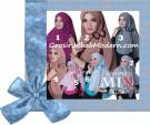 Jilbab Cerutti Modis Delisa Mix Original By Sayra