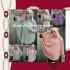 Jilbab Lengan Exclusive Deya Hood Cantik Original by Fadeya