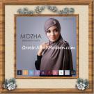 Jilbab Syria Trendy Mozha Swarovsky Original By Sayra