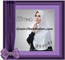 Jilbab Bergo Pet Cutting Cantik