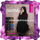 Jilbab Lengan Exclusive dan Cantik Tunik Piuma Original By Almia