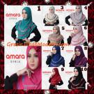 Jilbab Modern Cantik Syria Amara Original By Rakha Brand