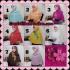 Jilbab Syria Pet Instant Reva Original By d'Qiara Hijab Brand