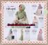 Gamis Jilbab Instant Terbaru Polkapel Original By Almia ( Al-Mi'a Brand ) Series