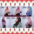 Jilbab Cantik Terbaru Jabir Swarovsky Original By Sayra