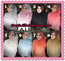Jilbab Instant Syria Pet Zalia Original By Flow Idea