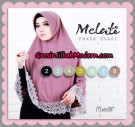 Jilbab Prada Syar'i Melati Supported By Oneto