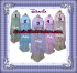 Mukena Bali Cantik Motif Dania By Amaly Collection Series