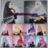 Jilbab Instant Cerutti Cantik Fara Khimar Support By Oneto Hijab