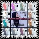 Jilbab Hoodie Instant Cantik Ala April Jasmine Seri 2 Original By Rakha Brand