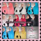 Jilbab Instant Syria Rozana Original By d'Qiara Hijab Brand