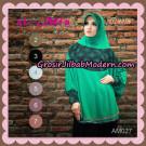 Jilbab Lengan Almia AM027 Original By Almia ( Al-Mi'a Brand )