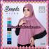 Jilbab Modern Cantik Simple Hijab 06 Support By Oneto Hijab