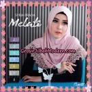 Jilbab Syria Prada Melati Support By Oneto Hijab