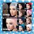 Inner Jilbab Risty Bando Original By Oneto Hijab Brand