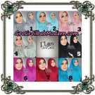 Jilbab Instant Syria Alifa Original By Flow Idea