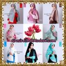 Jilbab Jumbo Elegant Prada Syar'i Support By Oneto Hijab