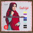 Bergo Instant Simple Hijab Seri 11 By Firza Hijab Support Oneto