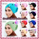 Inner Kerut Swarovski Cantik Original By Apple Hijab Brand