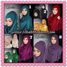 Jilbab Instant Silk Syria Laiba Seri 2 Original By Flow Idea
