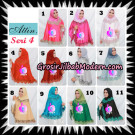 Jilbab Khimar Attin Seri 4 Original By Apple Hijab Brand