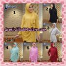 Jilbab Lengan Tunik Sachi Original By Fadeya Brand