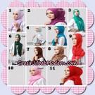 Jilbab Pashmina Jasmine Viscose Support Oneto Hijab