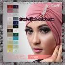 Dalaman Jilbab Pastel Inner Support Oneto Hijab