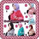 Jilbab Instant Slavina Original By Modelo Hijab Brand