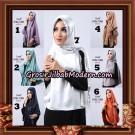 Jilbab Instant Syria Turki Seri 2 Exclusive Support Oneto Hijab