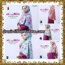 Jilbab Jersey Jiwori  Hijab Vintage 2 Original By Almia Brand
