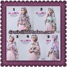 Jilbab Jiwori Hijab Vintage Seri 3 Original By Almia Brand