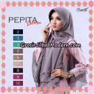 Jilbab Khimar Cerutti Pepita Cantik Support Oneto Hijab