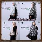 Jilbab Khimar Khanza Leaf By Fa Hijab Support Oneto