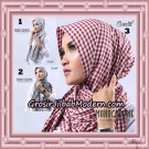 Pashmina Monochrome H&S By Umama Scarf Support Oneto Hijab