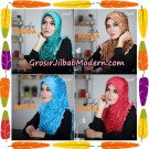 Jilbab Harian Sofia Halida Original By Oneto Hijab Brand