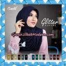 Jilbab Rumana Glitter Support By Oneto Hijab