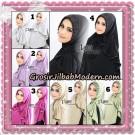 Jilbab Instant Cantik Syria LianaQuin Original By Flow Idea