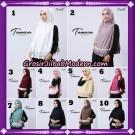Jilbab Khimar Syari Tamara Renda Support Oneto Hijab