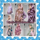 Hijab Syari Wildrose Original By Oneto Hijab Brand