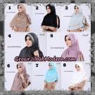 Jilbab Bergo Livina Prada Original By Oneto Hijab Brand