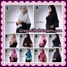 Jilbab Bergo Simple Hijab Seri 22 By Firza Hijab Support Oneto