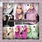 Jilbab Instant Exclusive Siria Noor Sequin Original By Flow Idea