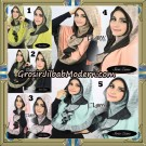 Jilbab Instant Premium Syria Ziane Original By Flow Idea