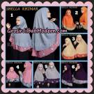 Jilbab Instant Shella Khimar Original By Rakha Hijab Brand
