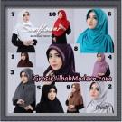 Jilbab Cantik Bergo Sunflower Original By Oneto Hijab Brand