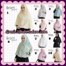 Jilbab Instant Arzeti Pearl Premium Original By Apple Hijab Brand