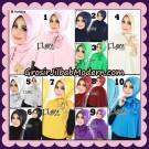 Jilbab Instant Cantik TurQina Original By Flow Idea